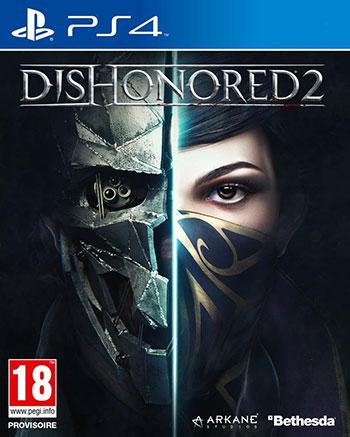دانلود-بازی-Dishonored-2-ps4