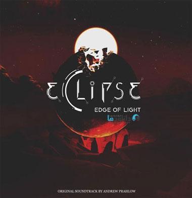 آلبوم-موسیقی-eclipse-edge-of-light