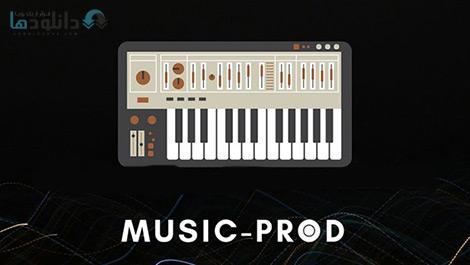 کاور-Electronic-Music-Production-In-Logic-Pro-X