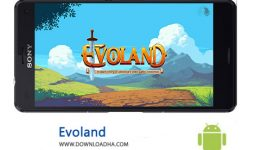 کاور-Evoland