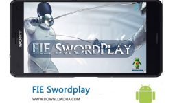 کاور-FIE-Swordplay