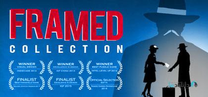 دانلود-بازی-FRAMED-Collection