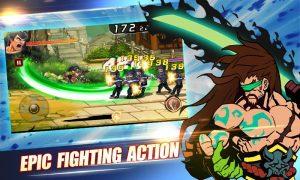 اسکرین-شات-بازی-Fighting-King-3-Kungfu-champion