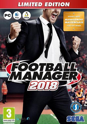 دانلود-بازی-Football-Manager-2018