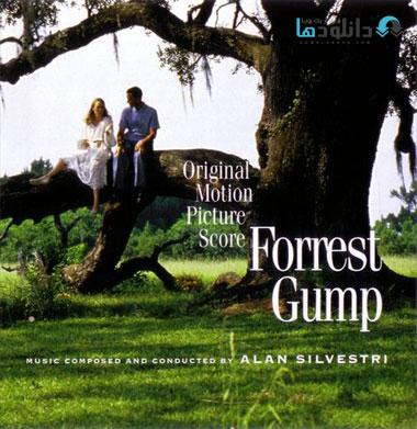 موسیقی-متن-فیلم-forrest-gump-ost
