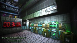اسکرین-شات-FortressCraft-Evolved