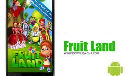 بازی-Fruit-Land-اندروید