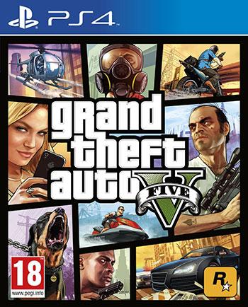 دانلود-بازی-GTA-V-ps4