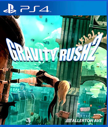 دانلود-بازی-Gravity-Rush-2
