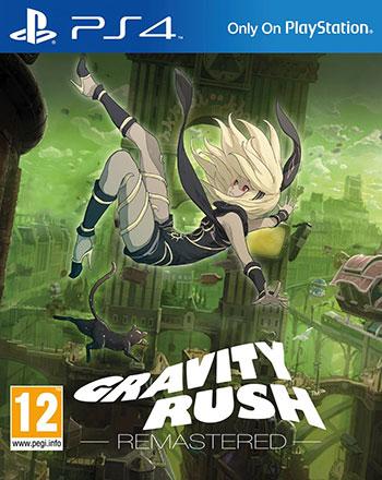 دانلود-بازی-Gravity-Rush-Remastered-ps4