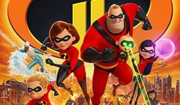 کاور-Incredibles-2-2018