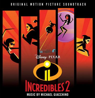 موسیقی-متن-انیمیشن-the-incredibles-2