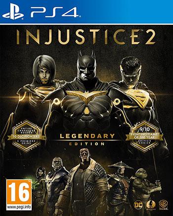 دانلود-بازی-Injustice-2-Legendary-Edition-ps4