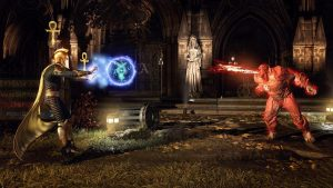 Screen Shot-Game-Injustice-2