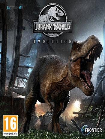 دانلود-بازی-Jurassic-World-Evolution