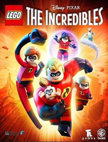 دانلود-بازی-LEGO-The-Incredibles