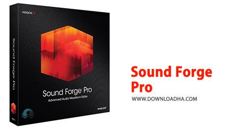 کاور-MAGIX-Sound-Forge-Pro