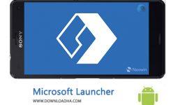 کاور-Microsoft-Launcher
