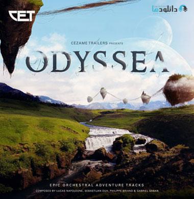 آلبوم-موسیقی-odyssea