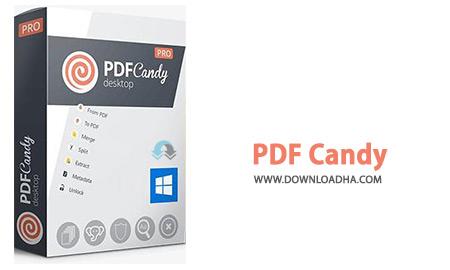کاور-PDF-Candy