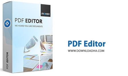 کاور-PDF-Editor