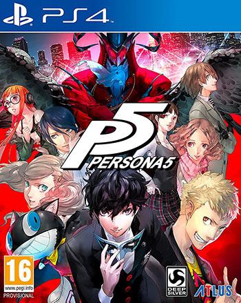 دانلود-بازی-Persona-5-ps4