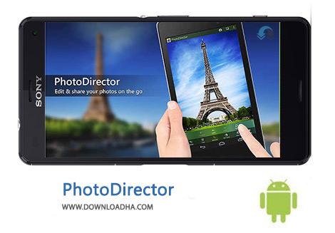 کاور-PhotoDirector