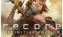 دانلود-بازی-ReCore-Definitive-Edition