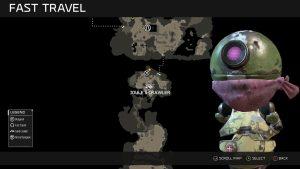 اسکرین-شات-بازی-ReCore-Definitive-Edition