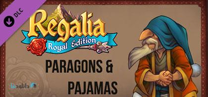 دانلود-بازی-Paragons-and-Pajamas-DLC