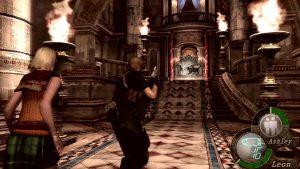 اسکرین-شات-بازی-Resident-Evil-4-ps4