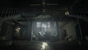 اسکرین-شات-Resident-Evil-7-Biohazard-7