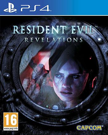 دانلود-بازی-Resident-Evil-Revelations-ps4