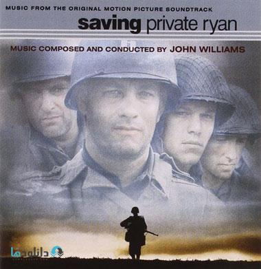 موسیقی-متن-فیلم-saving-private-ryan-ost