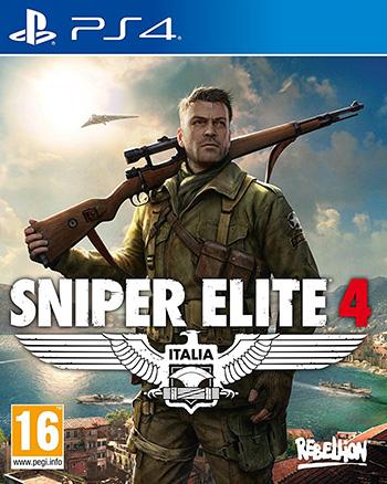دانلود-بازی-Sniper-Elite-4-ps4