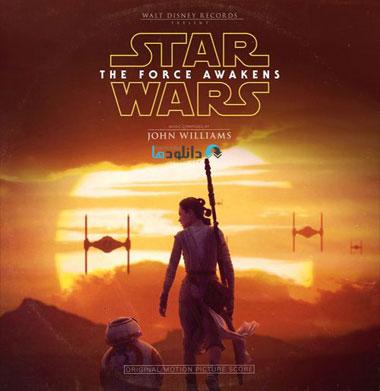موسیقی-متن-فیلم-star-wars-the-force-awakens