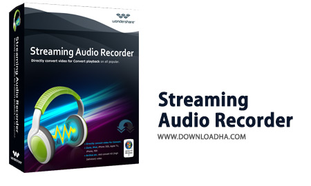 کاور-Streaming-Audio-Recorder