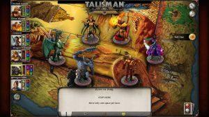 اسکرین-شات-بازی-Talisman-Digital-Edition