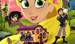 دانلود-انیمیشن-Tangled-Rapunzels-Adventure-Season-2-2018