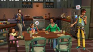 اسکرین-شات-The-Sims-4-Seasons