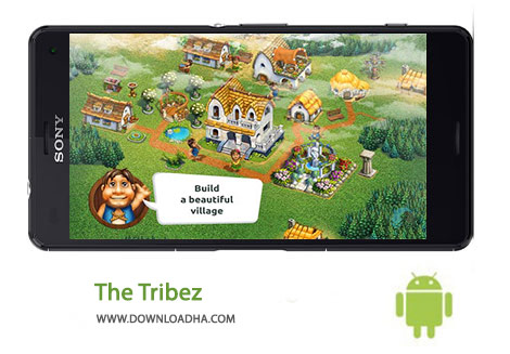 کاور-The-Tribez