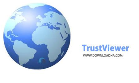 کاور-TrustViewer
