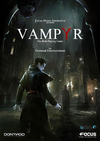 دانلود-بازی-Vampyr