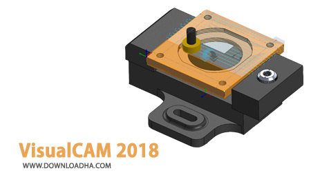 کاور-VisualCAM-2018