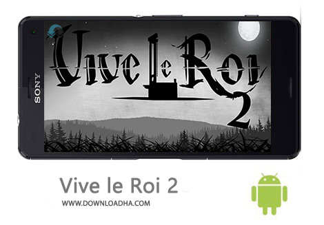 کاور-Vive-le-Roi-2