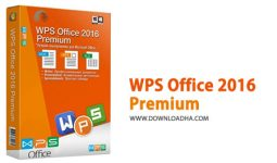 کاور-WPS-Office-2016-Premium