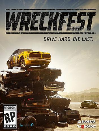 دانلود-بازی-Wreckfest