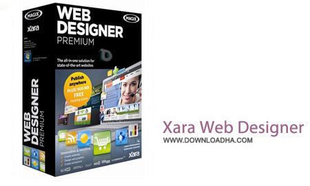 دانلود-Xara-Web-Designer