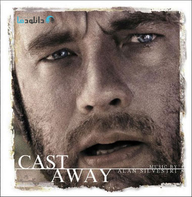 موسیقی-متن-فیلم-cast-away