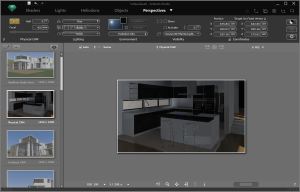 اسکرین-شات-Artlantis-Studio